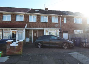Thumbnail 5 bed terraced house to rent in Darwin Drive, Southall