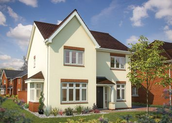 """""""The Beauchamp"""" at King Alfred Way, Oxfordshire, Wantage OX12. 3 bed detached house for sale"""