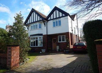 Thumbnail 4 bedroom detached house for sale in Kingsway, Penwortham, Preston