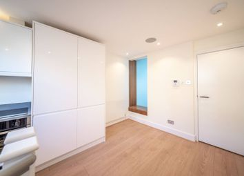 Thumbnail Studio for sale in Ruddall Crescent, Hampstead, London