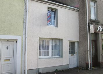 Thumbnail 2 bedroom terraced house to rent in Llangyfelach Road, Brynhyfryd, Swansea, City And County Of Swansea.