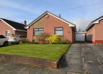 Thumbnail 2 bed detached bungalow to rent in Grosvenor Road, Widnes, Cheshire