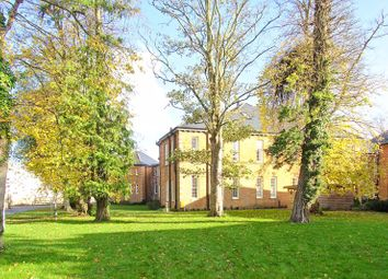 Longley Road, Chichester PO19. 2 bed flat for sale