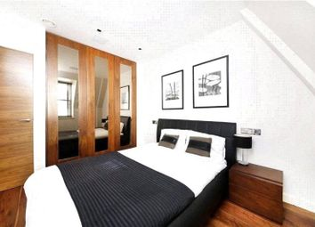 Thumbnail 1 bed flat to rent in Bream Buildings, Chancery Lane, London