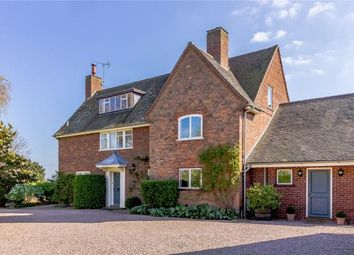 Thumbnail 5 bed detached house for sale in Drakes Broughton, Pershore, Worcestershire