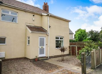 Thumbnail 3 bedroom semi-detached house for sale in Common Road, Gorleston, Great Yarmouth