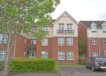 Thumbnail 2 bed flat to rent in Westwood Drive, Rednal, Birmingham