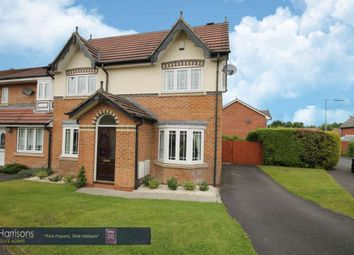 Thumbnail 3 bed semi-detached house for sale in Carnoustie, Bolton, Greater Manchester