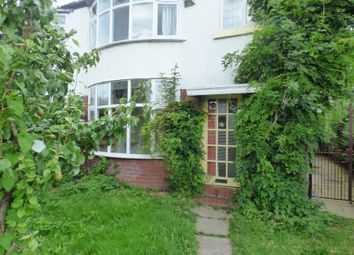 Thumbnail 4 bed semi-detached house to rent in Mornington Crescent, Manchester