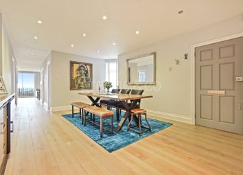Thumbnail 4 bed flat to rent in Cholmley Gardens, West Hampstead, London