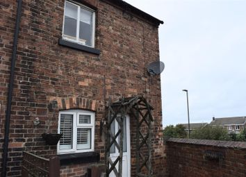 2 bed terraced house for sale in Colliery Row, Church Gresley, Swadlincote DE11