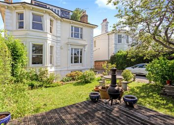 3 bed flat for sale in Lansdowne Road, Tunbridge Wells, Kent TN1