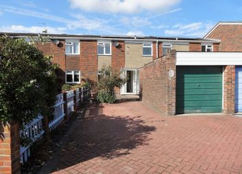 Thumbnail Terraced house to rent in Sherrydon, Cranleigh