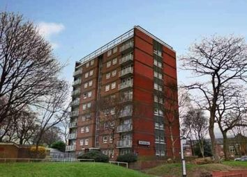 Washwood Heath Road, Birmingham B8. 2 bed flat