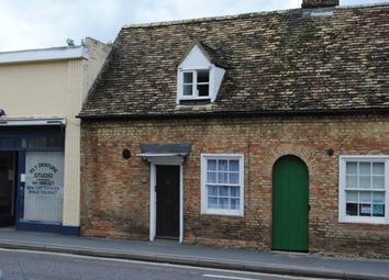Thumbnail 1 bedroom property to rent in Lynn Road, Ely
