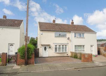 Thumbnail 2 bed semi-detached house for sale in Thirlmere, Gateshead