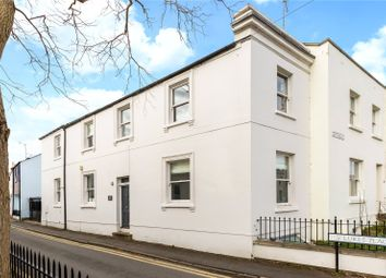 Thumbnail 4 bed semi-detached house for sale in St Lukes Place, Cheltenham, Gloucestershire