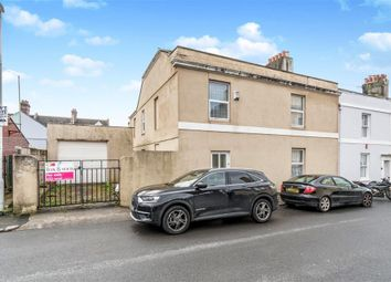Thumbnail 5 bed end terrace house for sale in Somerset Place, Stoke, Plymouth