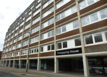 Thumbnail 1 bed property to rent in Gower Street, Derby