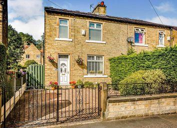 Thumbnail 3 bed semi-detached house for sale in Lowerhouses Lane, Lowerhouses, Huddersfield
