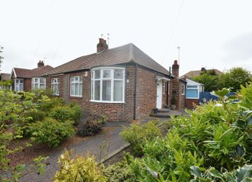 Thumbnail 2 bed bungalow for sale in Fair Green, West Monkseaton, Whitley Bay