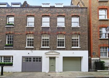 Thumbnail 4 bedroom property for sale in Dukes Lane, London