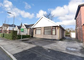Thumbnail 2 bed bungalow for sale in Myrtle Grove, Whitefield, Manchester