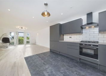 Thumbnail 4 bed mews house to rent in St Pauls Mews, Camden, London