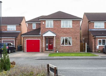 Thumbnail 5 bed detached house for sale in Blakeley Grove, Clifton Moor, York