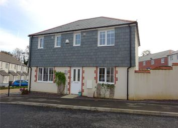 Thumbnail 3 bed detached house for sale in Pippin Avenue, Liskeard