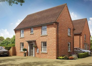 """3 bed semi-detached house for sale in """"Hadley"""" at Rocky Lane, Haywards Heath RH16"""