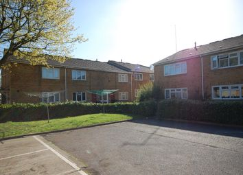 Thumbnail 1 bed maisonette to rent in Coates Dell, Watford