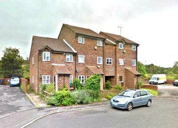 Thumbnail 1 bed duplex for sale in Sydling Close, Canford Heath, Poole