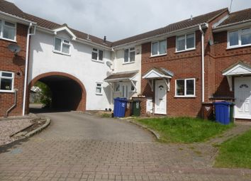 Thumbnail 1 bed property to rent in Kingfisher Way, Bicester