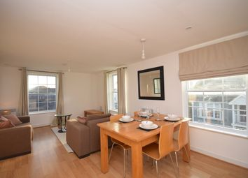 Providence House, Holborough Lakes ME6. 2 bed flat for sale