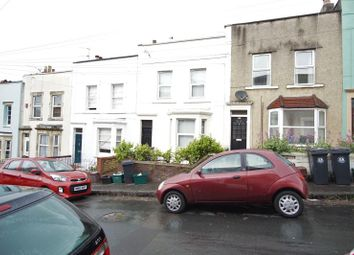 Thumbnail 1 bed flat to rent in Windsor Terrace, Totterdown, Bristol