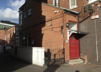 Thumbnail Studio to rent in Radcliffe Road, West Bridgford, Nottingham