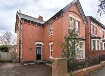 Thumbnail 1 bed property to rent in Ryelands Street, Hereford