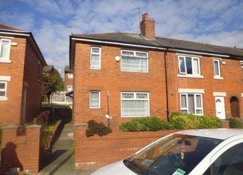Thumbnail 2 bed semi-detached house to rent in Claybank Street, Heywood