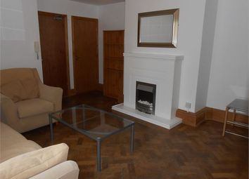 Thumbnail 2 bed flat to rent in Sketty Road, Uplands, Swansea