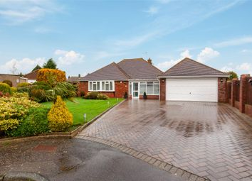 Thumbnail 4 bed detached bungalow for sale in The Mead, Bexhill-On-Sea