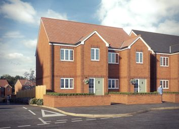 Thumbnail 3 bedroom terraced house for sale in Crocketts Lane, Smethwick