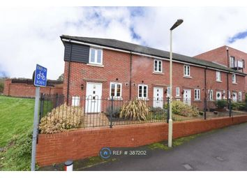 Thumbnail 2 bed end terrace house to rent in Sinclair Drive, Basingstoke
