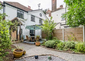 Thumbnail 3 bedroom terraced house for sale in Manor Vane, Station Road, Thames Ditton