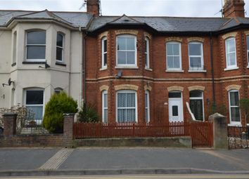 Thumbnail 2 bedroom flat to rent in Imperial Road, Exmouth, Devon