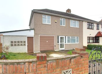 Thumbnail 5 bed semi-detached house for sale in Shakespeare Avenue, Hayes