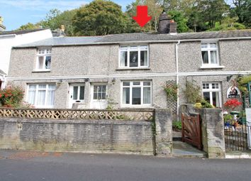 Thumbnail 2 bed terraced house for sale in The Coombes, Polperro, Looe