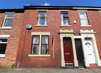 Thumbnail 3 bed property for sale in Cannon Hill, Preston