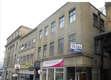 Thumbnail Office to let in First Floor Offices, 33 Kirkgate, Bradford