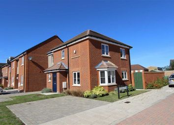 Thumbnail 3 bed end terrace house for sale in Cornmill Mews, North Street, Leighton Buzzard